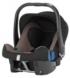 Autosedačka Römer BABY-SAFE plus II 2013 - Fossil Brown