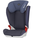Autosedačka Britax Römer KID II - Crown Blue