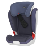 Autosedačka Britax Römer KID XP - Crown Blue