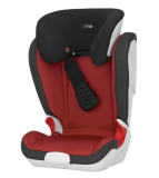 Autosedačka Britax Römer KID XP - Chilli Pepper