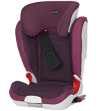 Autosedačka Britax Römer KIDFIX XP - Dark Grape