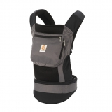 Nosič Ergobaby Performance - Charcoal Black