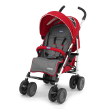 Kočík CHICCO Multiway EVO 2015 - red
